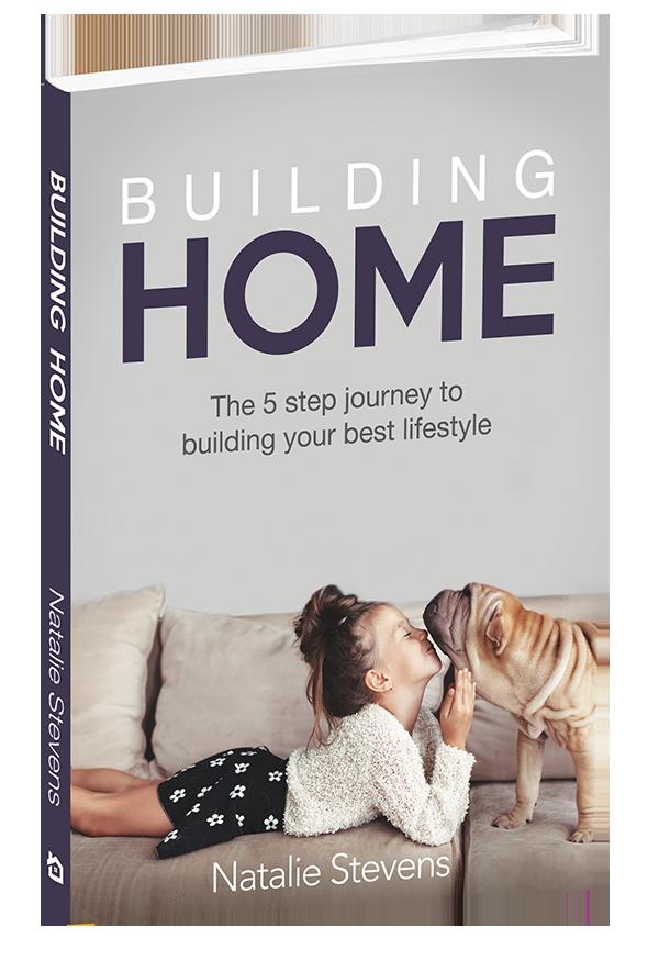 natalie stevens building home